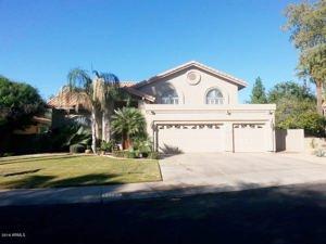 12760 N 94th Place Scottsdale, Az 85260