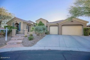 41606 N Signal Hill Court Anthem, Az 85086