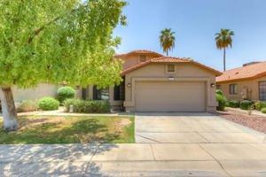 4521 E Tanglewood Drive Phoenix, Az 85048