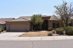 105 W Glenhaven Drive Phoenix, Az 85045