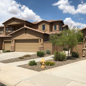 2122 W Tallgrass Trail Unit 224 Phoenix, Az 85085