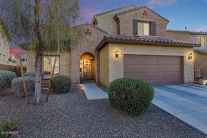 1654 W Blaylock Drive Phoenix, Az 85085