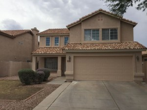 4227 E Bighorn Avenue Phoenix, Az 85044