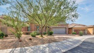 9747 E Piedra Drive Scottsdale, Az 85255