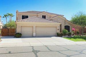 1614 W Amberwood Drive Phoenix, Az 85045