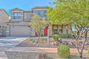 3121 W Gran Paradiso Drive Phoenix, Az 85086
