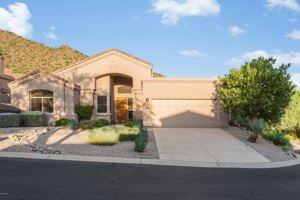 12069 N 138th Way Scottsdale, Az 85259