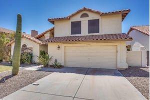 2705 E Cathedral Rock Drive Phoenix, Az 85048
