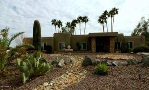 8129 E Carol Way Scottsdale, Az 85260