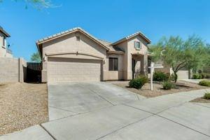 33415 N 24th Drive Phoenix, Az 85085