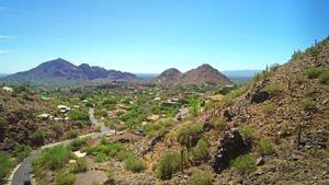 7700 N Mountain View Pass Lot 204 Paradise Valley, Az 85253