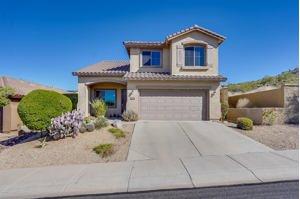 3734 W Blue Eagle Court Phoenix, Az 85086