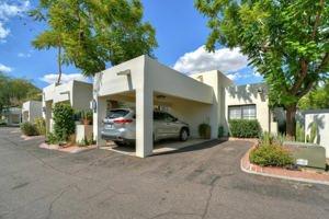 5101 N Casa Blanca E Drive Unit 238 Paradise Valley, Az 85253