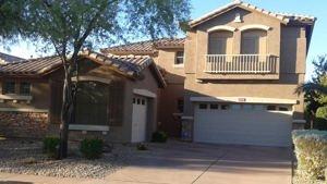 3046 W Eagle Claw Drive Phoenix, Az 85086