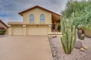 4224 E Tano Street Phoenix, Az 85044