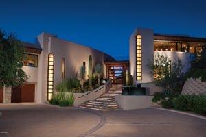 11267 E Troon Mountain Drive Scottsdale, Az 85255