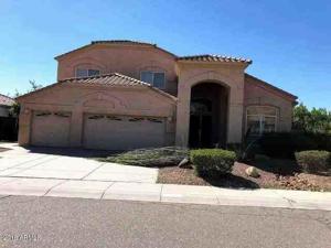 163 W Briarwood Terrace Phoenix, Az 85045