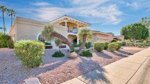8205 E Del Cadena Drive Scottsdale, Az 85258