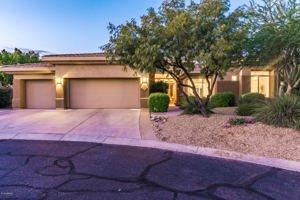 10940 E Cosmos Circle Scottsdale, Az 85255