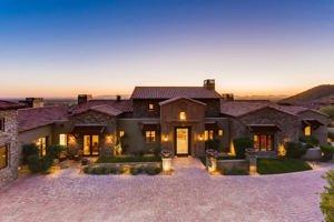 11740 E Dreyfus Avenue Scottsdale, Az 85259
