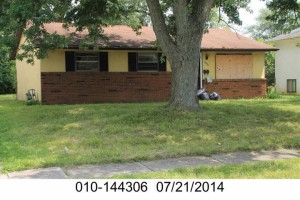 2556 Brownfield Road Columbus, Oh 43232