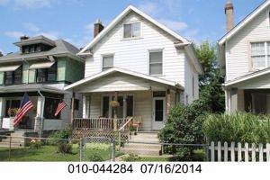 53 S Terrace Avenue Columbus, Oh 43204