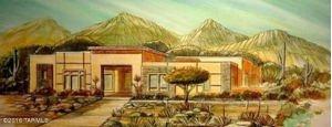 11932 N Vista Del Sol Place Oro Valley, Az 85742