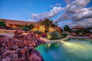 5455 N Sonoran Sunrise Place Tucson, Az 85743