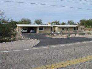 6631 N Mona Lisa Road Tucson, Az 85741