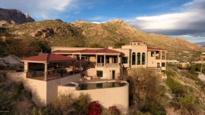 4150 E La Paloma Drive Tucson, Az 85718