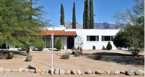 7652 N Cerco De Los Amigos Tucson, Az 85704