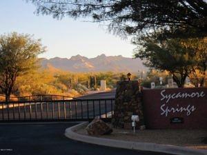 9190 E Sycamore Springs Trail Vail, Az 85641