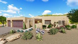 1264 W Placita La Greda Tucson, Az 85755