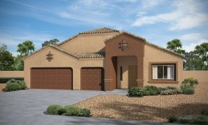 5691 W Jade Hollow Place Tucson, Az 85742