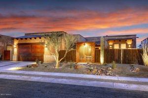 4188 W Summer Ranch Place Marana, Az 85658