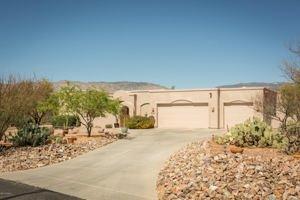 8613 S Triangle O Ranch Vail, Az 85641