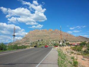 8702 N Oracle Road Tucson, Az 85704