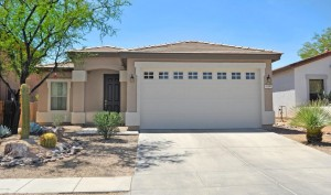 12959 N Yellow Orchid Drive Oro Valley, Az 85755
