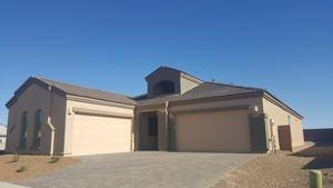 5557 W Jade Rock Place Tucson, Az 85742