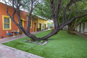 594-614 S Convent Avenue Tucson, Az 85701