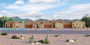 83 W Antelope Canyon Place Oro Valley, Az 85755