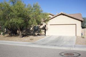 8016 N Iron Ridge Drive Tucson, Az 85743