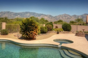 154 W Red Pepper Place Oro Valley, Az 85755