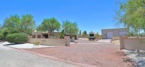 6766 N La Canada Drive Tucson, Az 85704