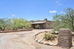 10963 N Camino Central Tucson, Az 85742