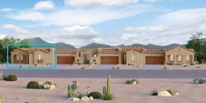 50 W Antelope Canyon Place Oro Valley, Az 85755