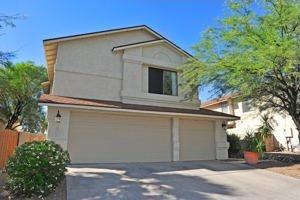 4930 W Didion Drive Tucson, Az 85742