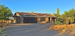 4338 N Tortolita Road Tucson, Az 85745