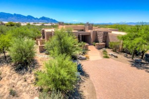 13662 Old Forest Trail Oro Valley, Az 85755