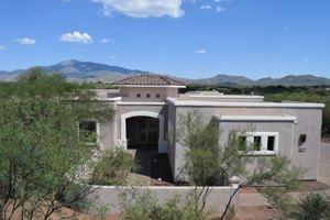 8639 S Sun Bar Ranch Place Vail, Az 85641